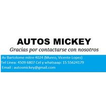 Ford Galaxi 4 Puertas 2.0 Nafta Año 1993 $ 16900