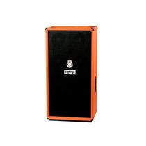 Caja Para Bajo Orange Obc810 Made In Uk