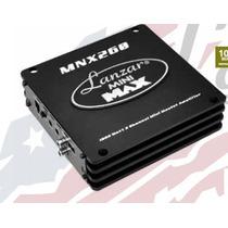 Lanzar Mnx260 Amplificador Digital Mini 1000w Lanzar