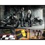 Triumph Motos, Accesorios, Partes, Indumentaria. Repuestos