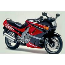 Corona De Transmicion Kawasaki Ninja 600 En Moto Ballester