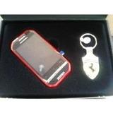 Celular Nextel Edicion Ferrari Tactil I867 Usado Caja Full
