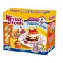 Juguete Para Niños Masa Para Modelar Tortas De Cumpleaños