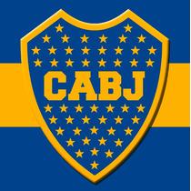 Kit Imprimible Boca Juniors Candy Bar Invitaciones Deco