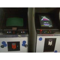 Maquinas Video Juego Muebles Arcade