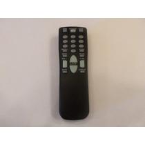 Control Remoto Fxmr Para Tv Sanyo Hqs Noblex Hypson 2560