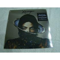 Michael Jackson Xscape Lp Usa Vinilo Nuevo Cerrado
