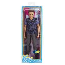 Ken Barbie O Ryan Fashionistas Bunny Toys