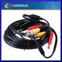 Cable Para Cámara De Vigilancia.