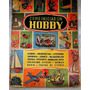 Como Iniciar Un Hobby / 220 Paginas /año 1953