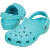 Crocs Classic Originales / Gran Variedad De Colores