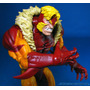 Sabretooth Marvel Select - X.men - Wolverine Y Otros