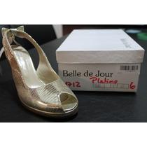Zapatos Fiesta Belle De Jour