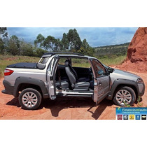 Strada Locker 3 Puertas 1.6 0km Anticipo $61.000 Y Cuotas 0%
