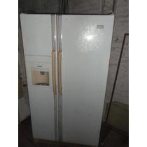 Heladera Con Freezer Marca: Hoover