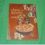 Revista Mucho Gusto Vinos Y Licores En La Cocina 1963