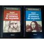 El Romance De Leonardo - Dmitri Merezhkovski - 2 Tomos