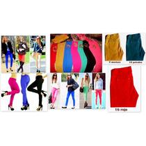 Leggi Jeans Elastizados Chupin Importados Dromedar Moda 2015