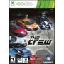 The Crew Xbox 360 Oferta Sin Celofan Nuevo Formato Físico