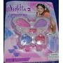 Set De Maquillaje De Violetta Para Nenas