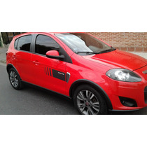 Palio Sporting 1.6 16v Full Full Impecable