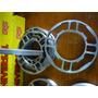 Separadores De Llanta De Renault En Aluminio De15 M
