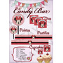 Sticker Candy Bar Personalizado Con Foto Zona Oeste