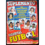Album De Figuritas Suplemento Futbol 92 Ultra - 95% Completo