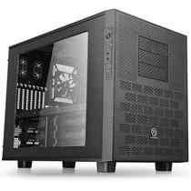 Gabinete Thermaltake Core X9 Cubo Apilable Usb 3.0 Ventana