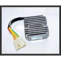 Honda Cbr 450 - Regulador De Voltaje - Elp 1091