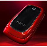 Celular Nextel Ferrari Red Edicion Rojo Limited I890 Prepago