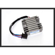 Mondial Hd 125 L Rd 125 - Regulador De Voltaje - Elp 1109