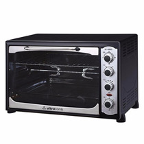 Horno Electrico Ultracomb Uc-100rcl Grill Spiedo