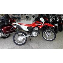 Jm-motors Honda Xr250 Tornado 0km Negra Consulte Precio Roja
