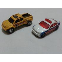 Autitos De Colección Matchbox De Mattel