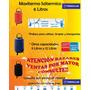 Maxitermo Termolar 6lt Con Canilla Frio Calor Para Revatible