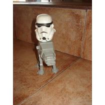 Colección Star Wars - Stormtrooper - Mc Donalds 2008