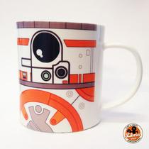 Taza Bb8 - Star Wars // Libria Store