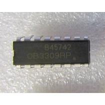 Circuito Integrado Ob3309rp Ob3009 Ob 3309 Rp 9 Pin
