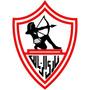Camisesta Deportiva Adidas Futbol Equipo Zamalek Egipto
