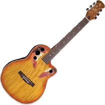 Parquer Ovation Custom - Guitarra Electroacustica