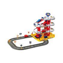 Garage 4 Niveles Rondi 3410 Con Ascensor Y 2 Autos
