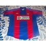 Imperdible! Camiseta Levante España - Umbro - Usada En Juego