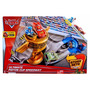 Cars Disney Pixar Ultimate Piston Cup Speedway Bunny Toys