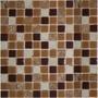 Venecita Malla Mosaico De Vidrio 30x30 Verona
