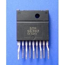 Str 6707 Str-s6707 Strs 6707 1-220 Str S 6707 S6707 Tv Lcd