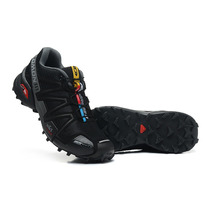 Salomon Speedcross Men Negras Originales Envío Gratis!