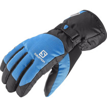 Guantes Salomon Force Dry M Ski Snowboard Nieve Frio Hombre