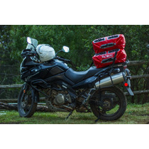 Bolso Estanco Drymaster 40 Litros Para Moto