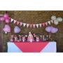 Candy Bar Golosinas + Regalo! Minnie Mickey Sofia Violetta